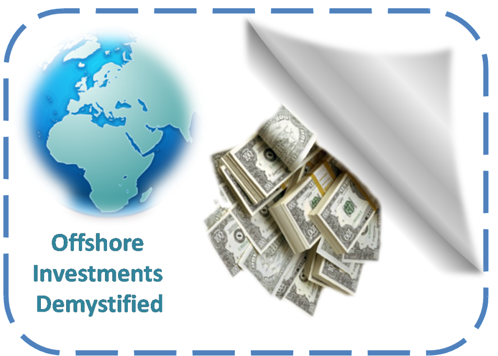 Offshore Investments Demystified