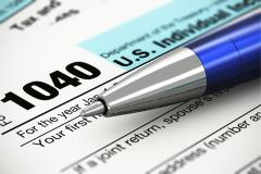 Common tax Terms